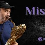 Misty – Backing Track
