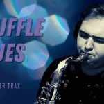 Shuffle Blues in Bb – Backing Track