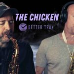 The Chicken – Backing Track