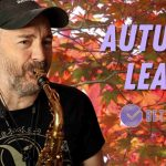Autumn Leaves – Backing Track