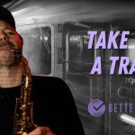 Take the A Train – Backing Track
