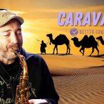 Caravan – Backing Track