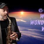 What a Wonderful World – Backing Track