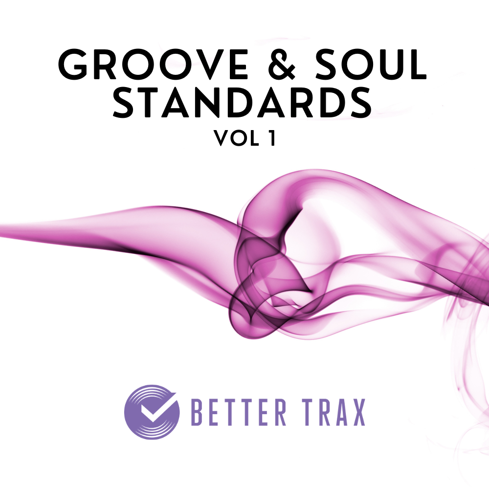 Groove and Soul Standards Vol 1