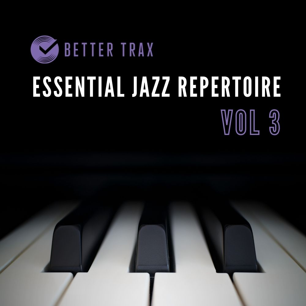 Essential Jazz Repertoire Vol. 3